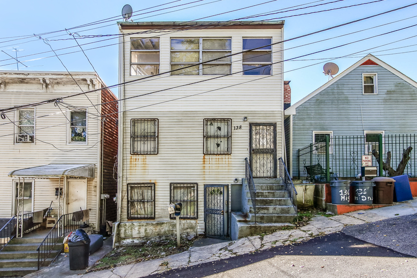 Photo of 138 High St  Yonkers  NY