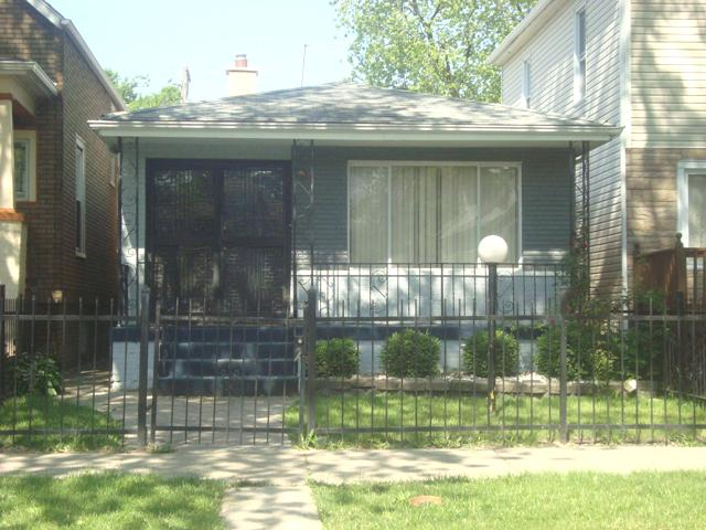 8828 S Union Ave, Chicago, IL 60620