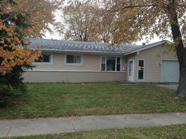 5142 Deerpath Rd, Oak Forest, IL 60452