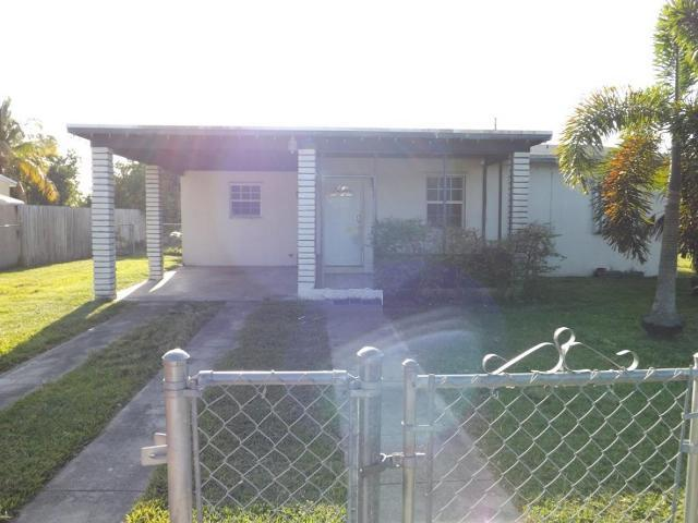 1015 Ne 13th Ave, Homestead, FL 33033