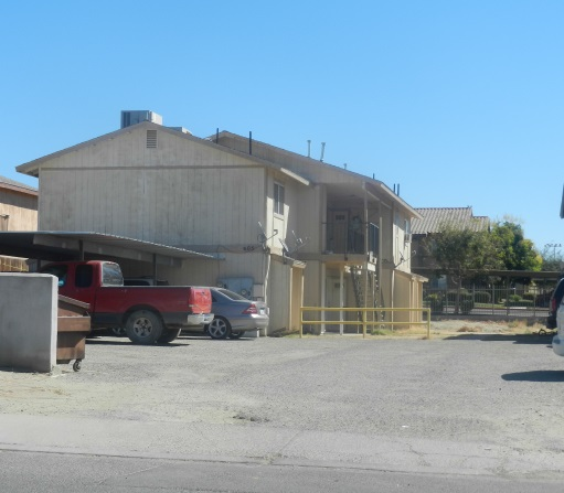 Photo of 605 N 5th Ave  Avenal  CA