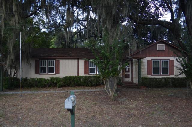 Photo of 1116 Alabama Ave  Lynn Haven  FL
