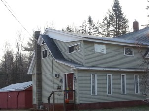 81 Albany Ave, Bartlett, NH 03812