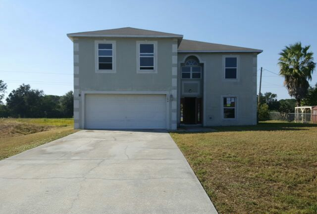 Photo of 1106 Glancy Ave NW  Palm Bay  FL