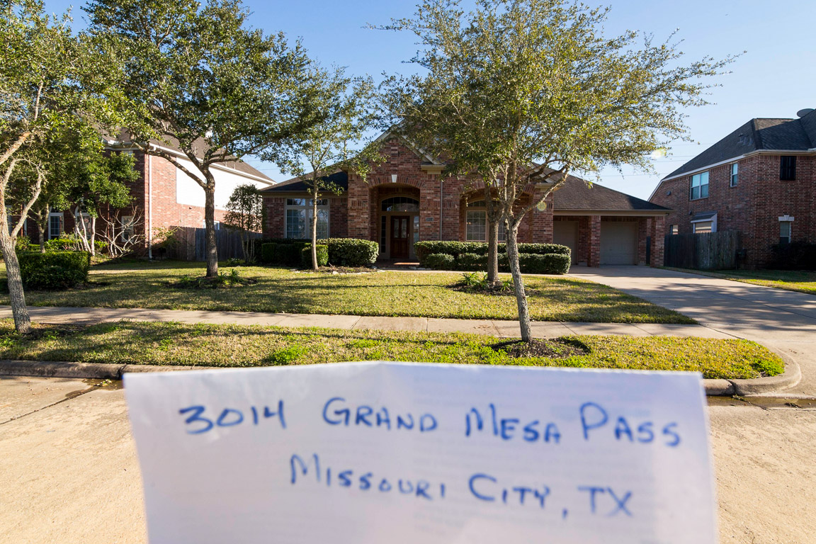 3014 Grand Mesa Pass, Missouri City in  County, TX 77459 Home for Sale