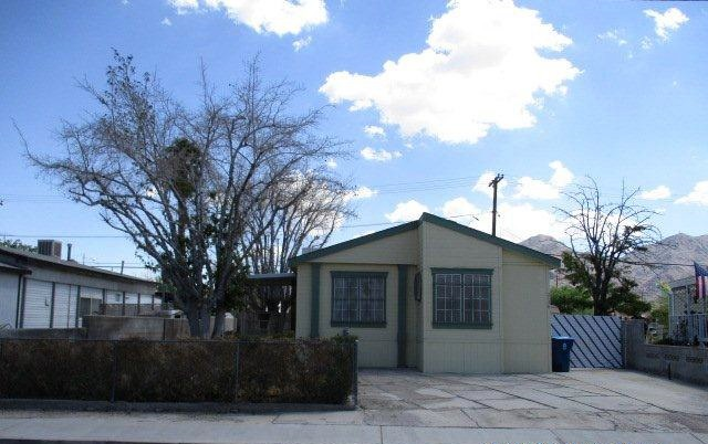 Photo of 2136 Toiyabe St  Las Vegas  NV