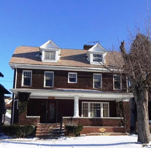 One of East Cleveland 4 Bedroom Homes for Sale