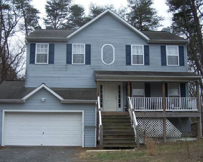 673 St George Ave, Severn, MD 21144