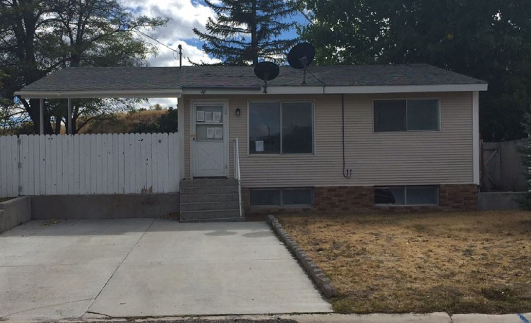 Photo of 40 Connors Ct  Ely  NV