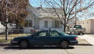 920 Meeker St, Fort Morgan, CO 80701