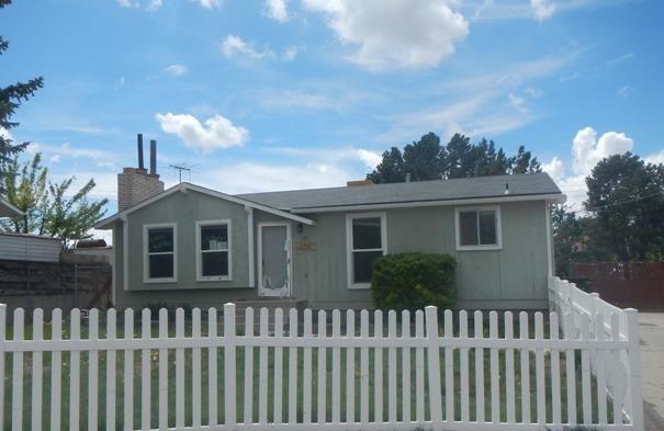 1258 Sundown Ave, Cedar City, UT 84720
