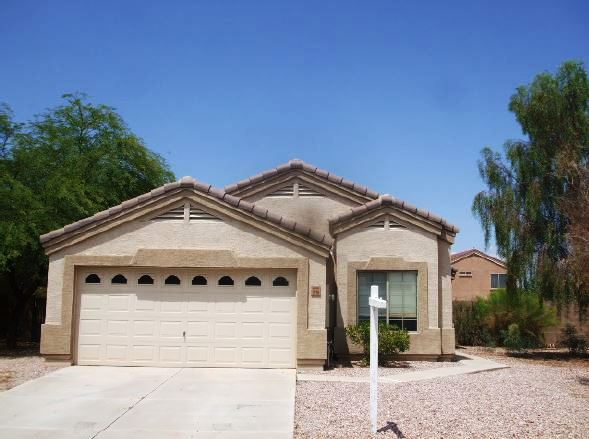 2135 N St Pedro Ave, Casa Grande in  County, AZ 85122 Home for Sale