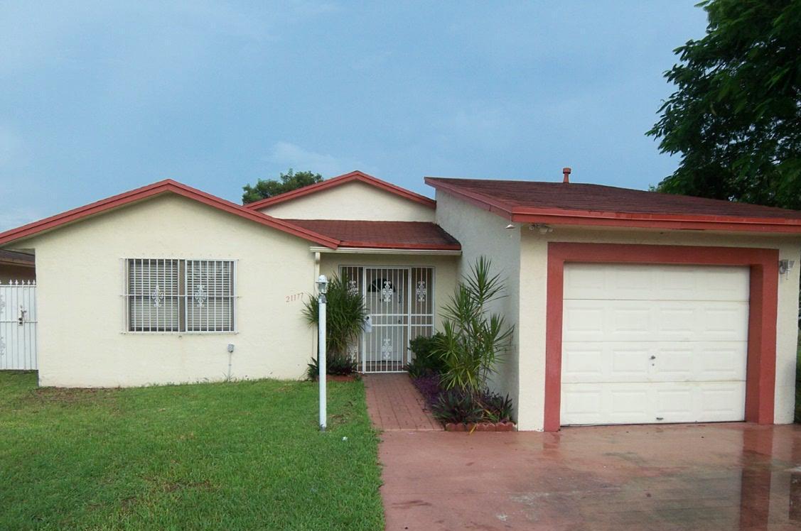 21177 Permit Ln, Cutler Bay, FL 33189
