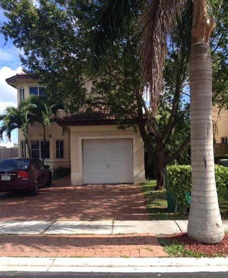 Photo of 2558 NE 41st Ave  Homestead  FL