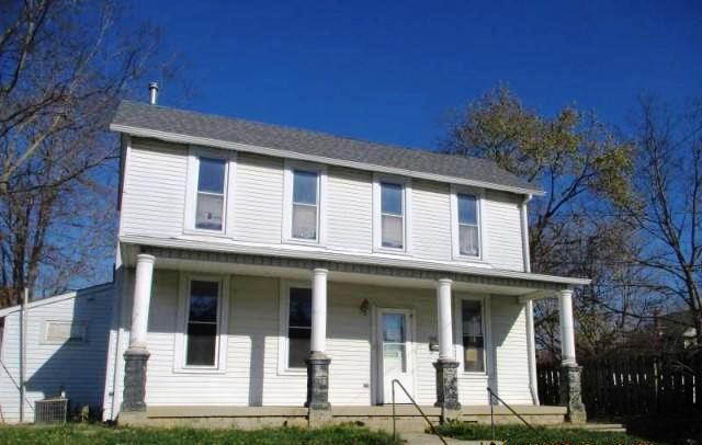Photo of 116 Hayward St  Circleville  OH