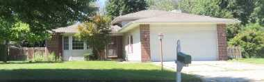 One of Elkhart 4 Bedroom New Listings Homes for Sale