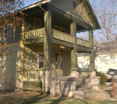 315 E 5th St, Ottawa, KS 66067