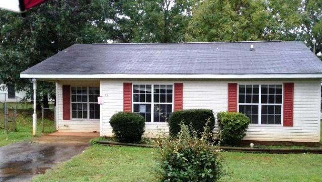 One of Greenville 3 Bedroom Homes for Sale