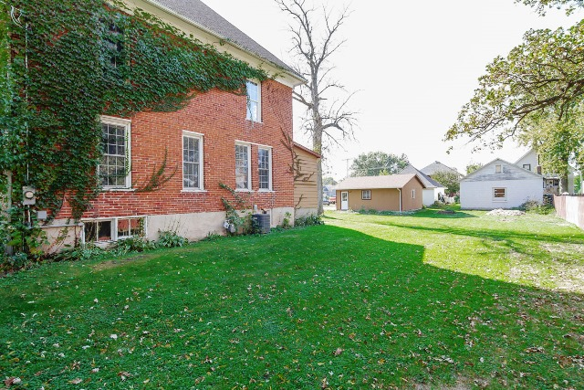 Photo of 214 W McKinley Ave  Hinckley  IL