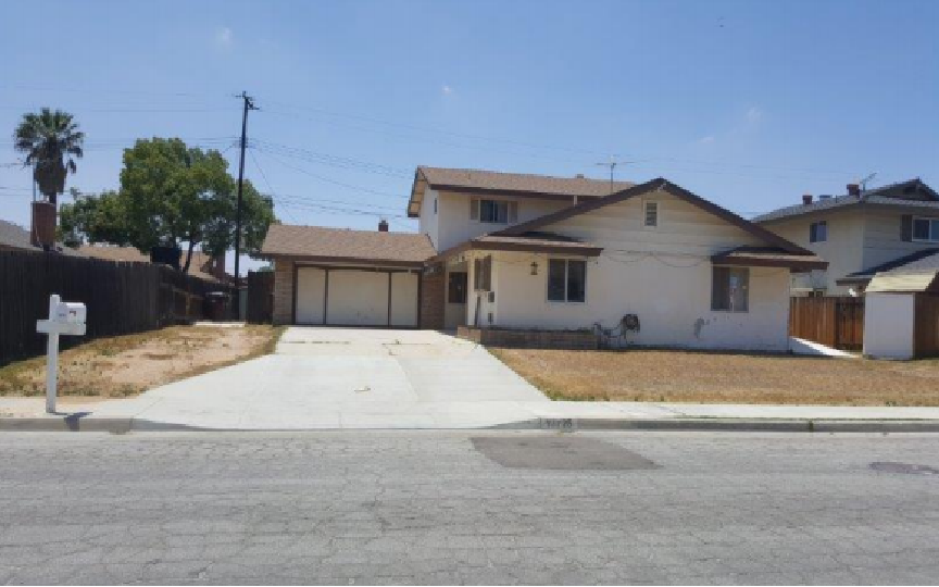 Photo of 13725 McDonnell St  Moreno Valley  CA