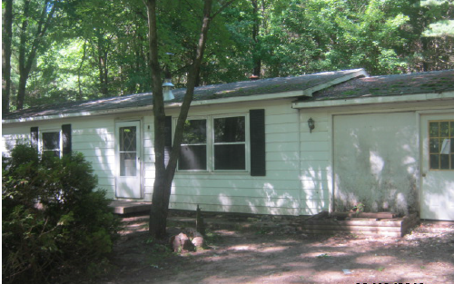 Photo of 6458 North Forest Lake Drive  Alger  MI