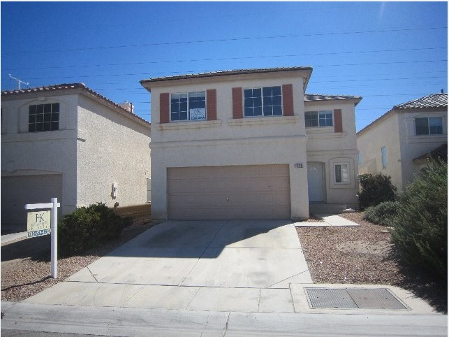 727 Plantain Lily Ave, Las Vegas, NV 89183