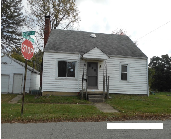 Photo of 323 North Ave  Plain City  OH