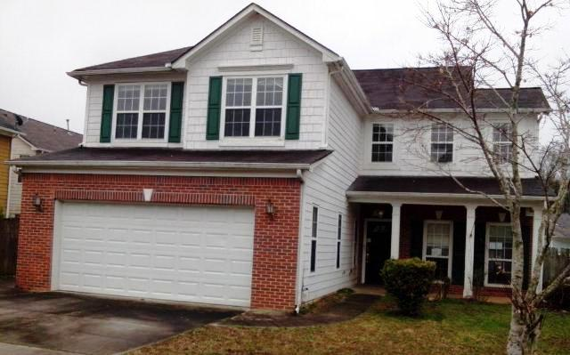 One of Norcross 4 Bedroom Homes for Sale
