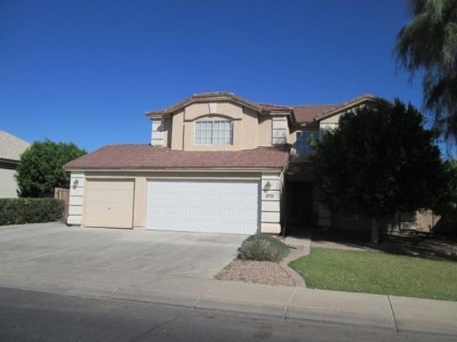 12410 W Sierra St, El Mirage, AZ 85335