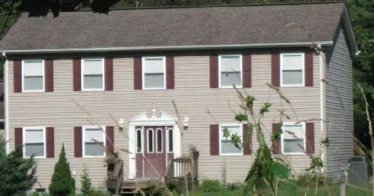 223 Mountain Laurel Rd, Daniels, WV 25832