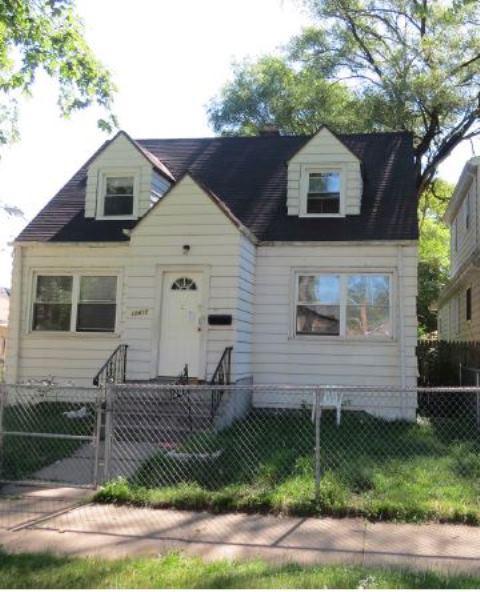 12415 S Stewart Ave, Chicago, IL 60628