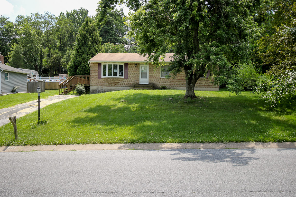 Photo of 2921 Michelle Rd  Manchester  MD