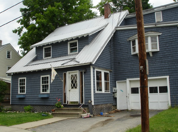 26 School St, Lincoln, NH 03251