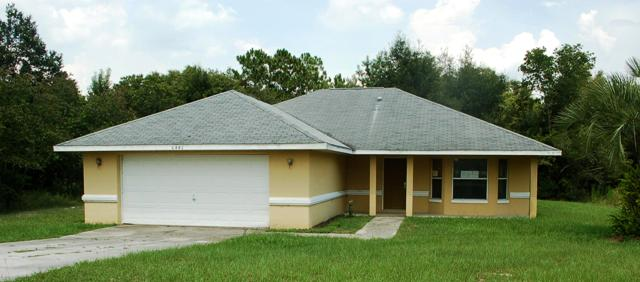 One of Citrus Hills 3 Bedroom Homes for Sale
