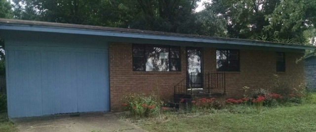 Photo of 1607 N Broadway St  Heber Springs  AR