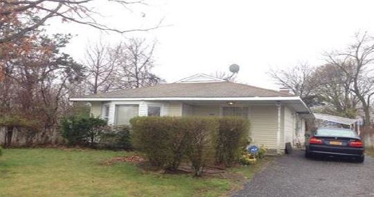 Photo of 186 Crooked Hill Rd  Brentwood  NY