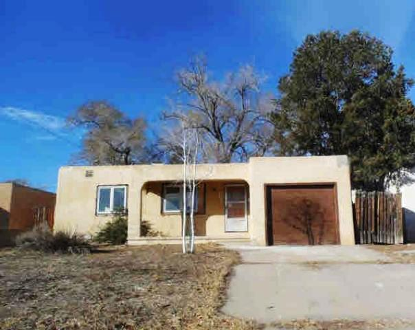 Photo of 1325 Lobo Pl Ne  Albuquerque  NM