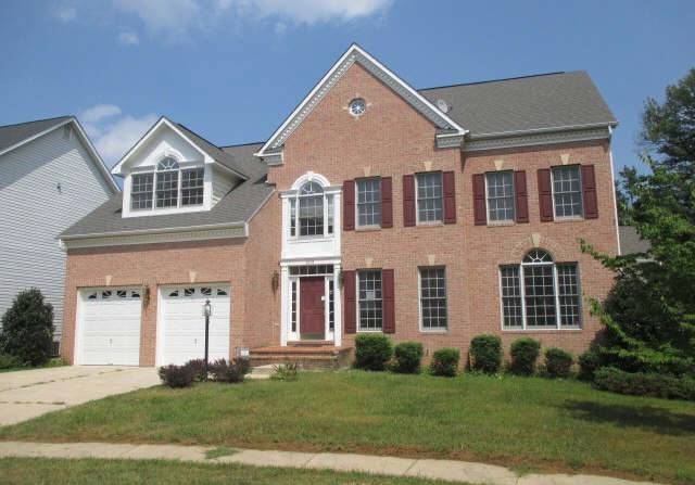 4501 Valiant Trce, Bowie, MD 20720