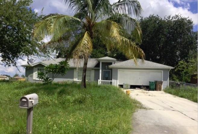 Photo of 2737 NE 4th Ave  Cape Coral  FL