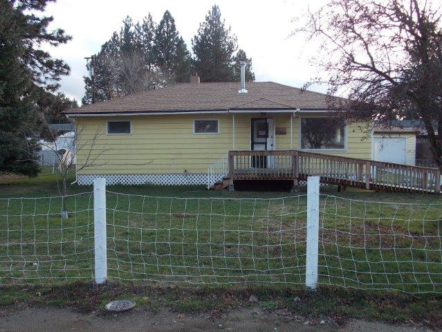Photo of 4118 E Hastings Ave  Mead  WA