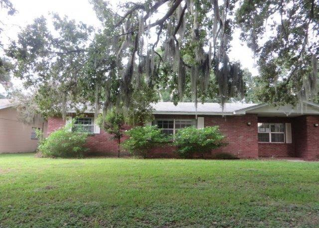 1411 E Private Dr, Lakeland in  County, FL 33813 Home for Sale