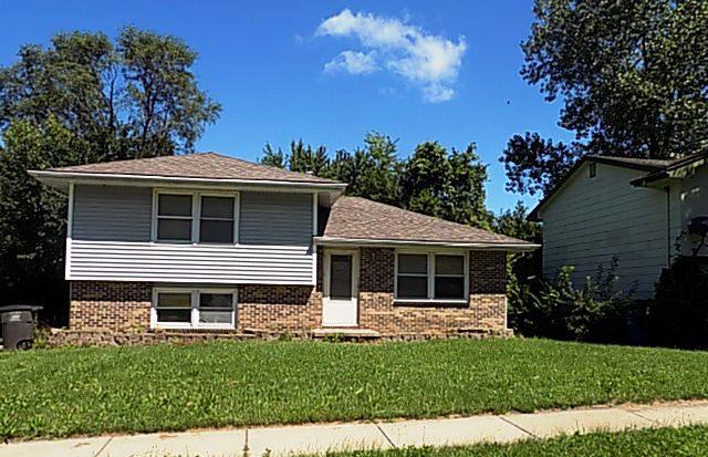 608 E Hackley Ave, Des Moines, IA 50315