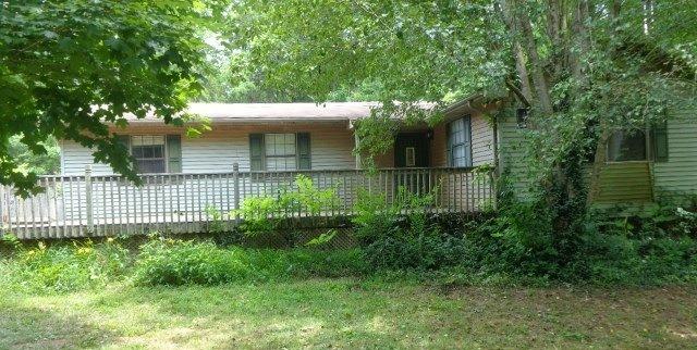 4724 Burkhart Rd, Knoxville, TN 37918