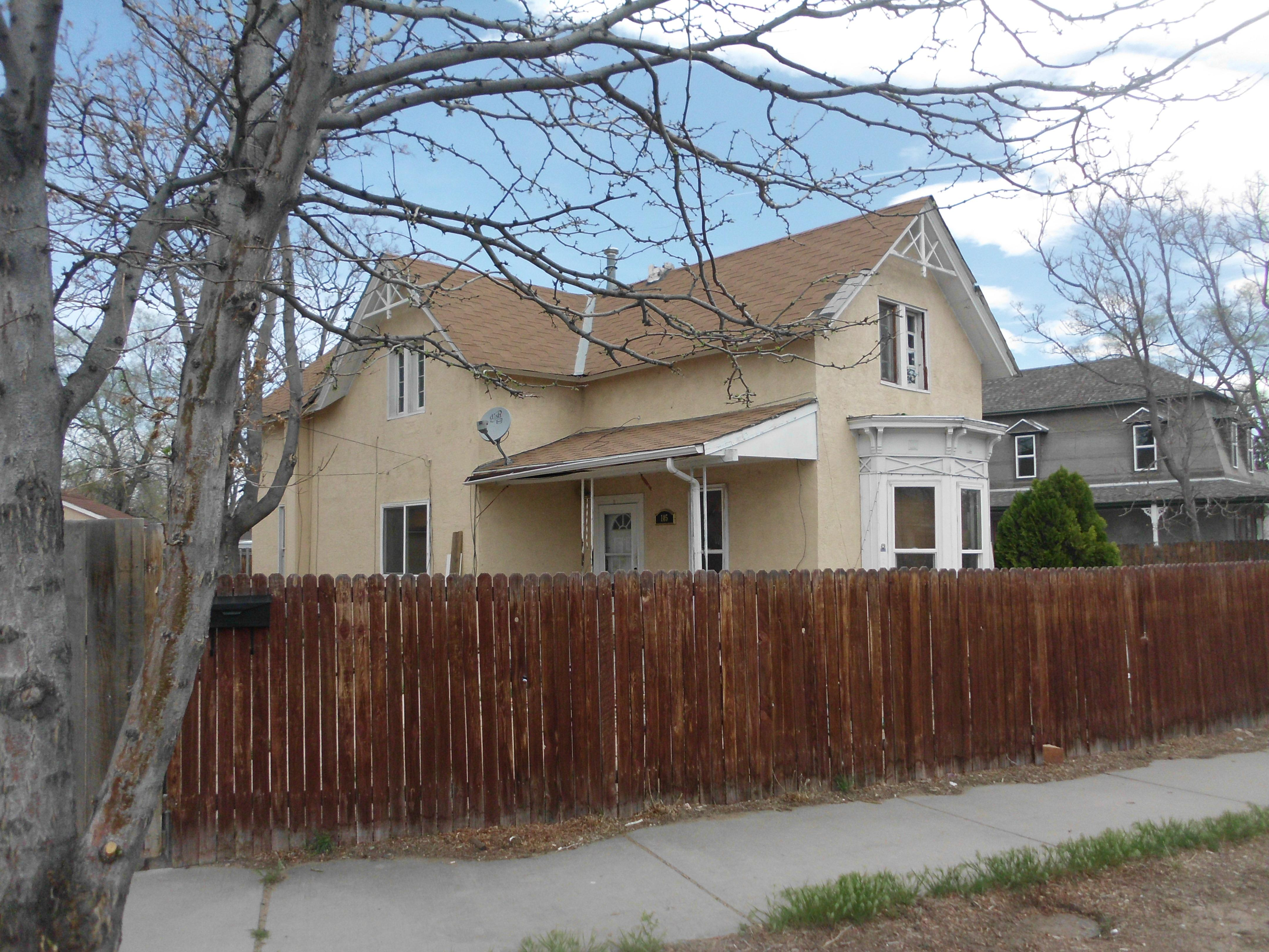 105 Lamar Ave, Pueblo, CO 81004