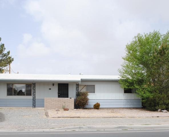 358 N Arizona Ave, Willcox, AZ 85643