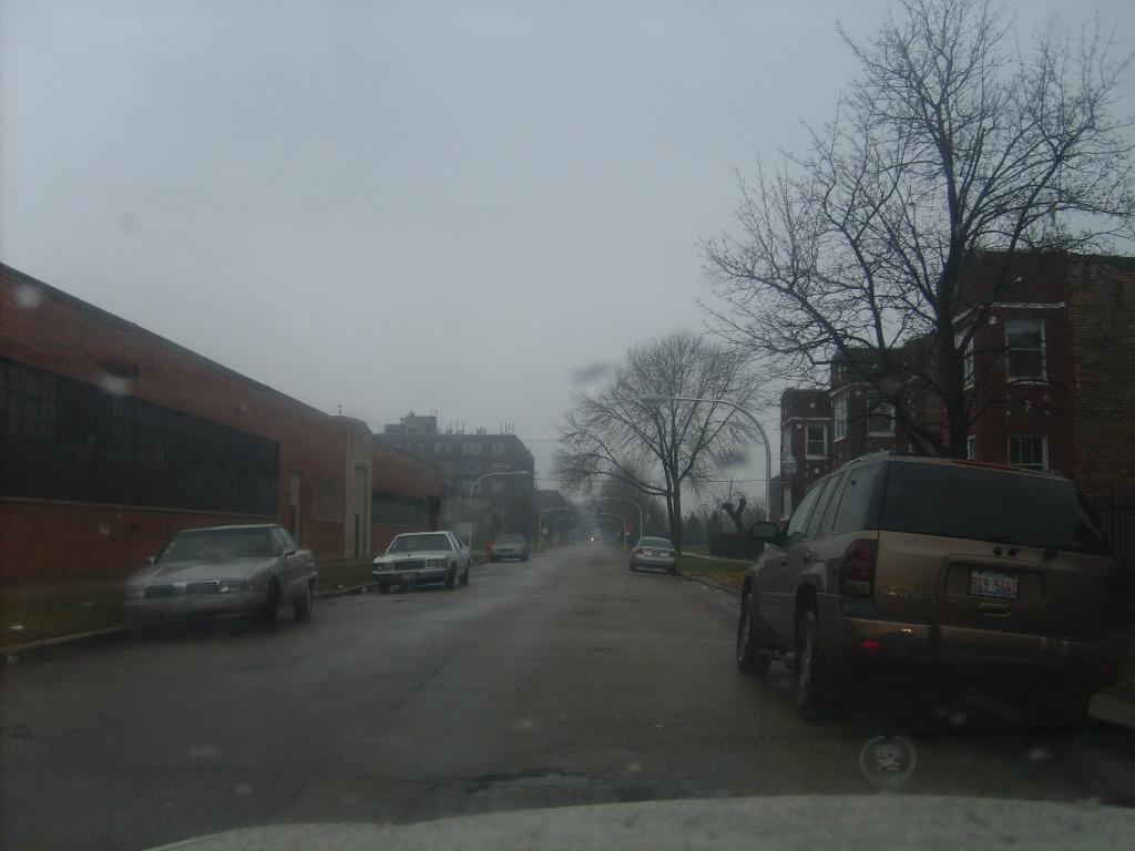 4243 W Fillmore St, Chicago, IL 60624