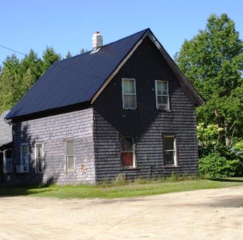 7 Crow Rd, Jefferson, NH 03583