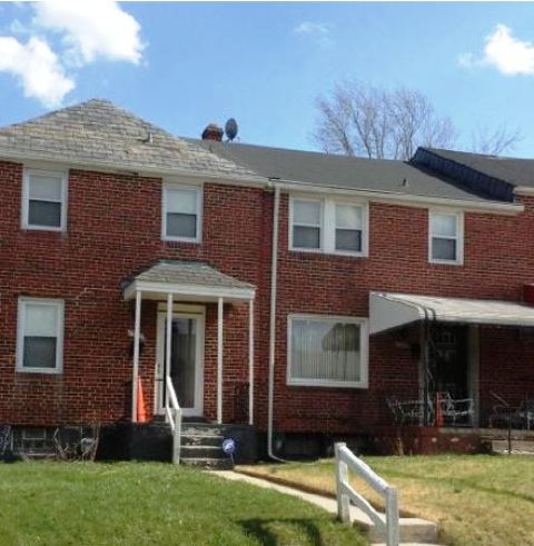 1317 Winston Ave, Baltimore, MD 21239