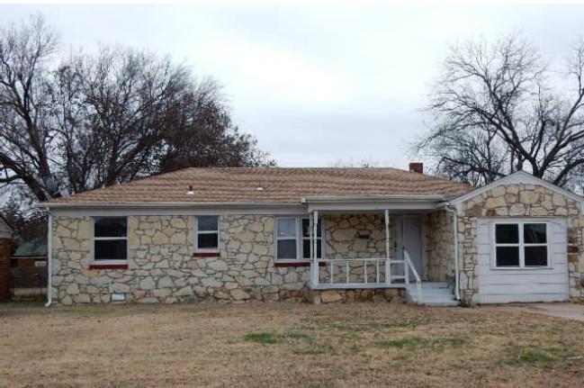 1316 Campbell Rd, Oklahoma City, OK 73111