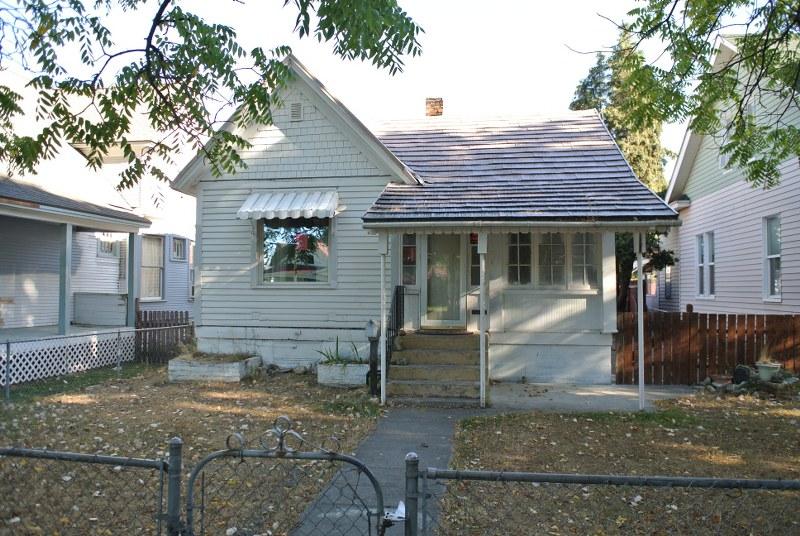 2514 W Gardner Ave, Spokane in  County, WA 99201 Home for Sale
